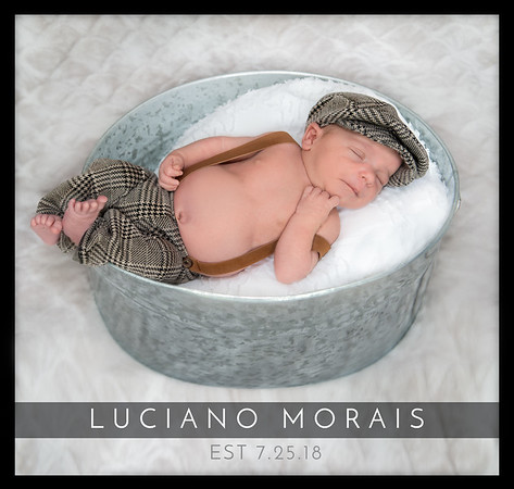 Baby Luciano
