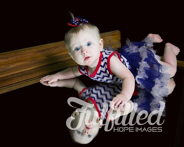 Baby Lucy Photo Shoot (3)