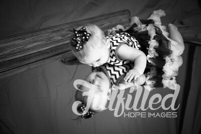Baby Lucy Photo Shoot (2)