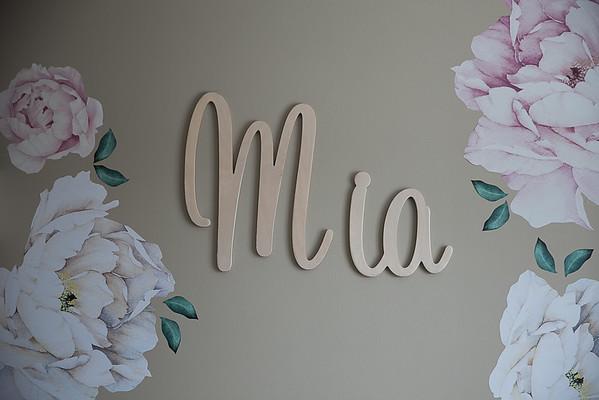 Baby Mia 2018