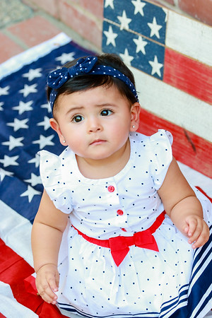 Baby Moreno 9 mos