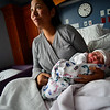 KRISTOPHER RADDER — BRATTLEBORO REFORMER<br /> Jonah Xiao Yi Zhu Osborne was born at 4:01 a.m. on Jan. 1, 2020 to be the first child born in Windham County, Vt., in 2020.