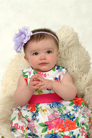 Emma's Baby Photos