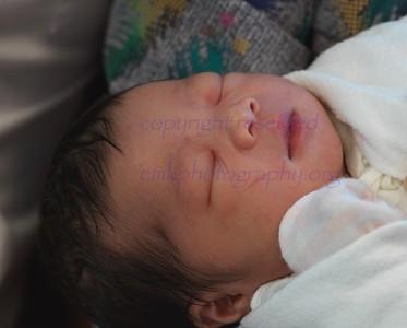 Baby Ruth 20180507