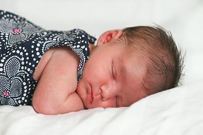 Baby Sarah