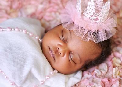 Baby Saraiah