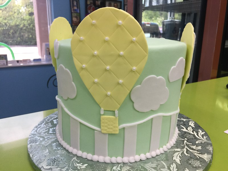 Baby Shower Cake Pictures A Slice Of Heaven