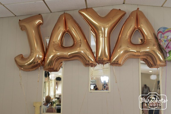 Jaya Babyshower