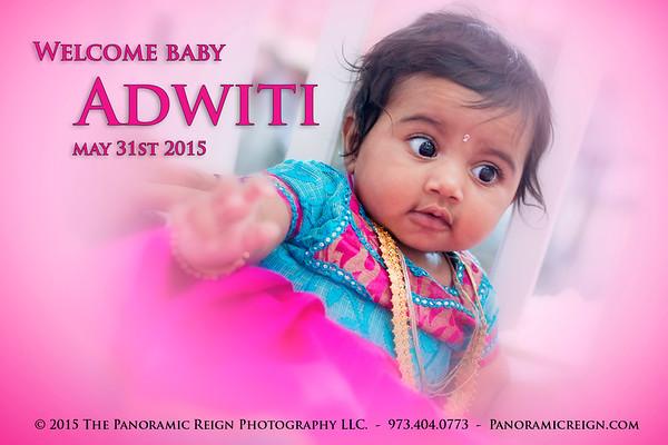 Adwiti's