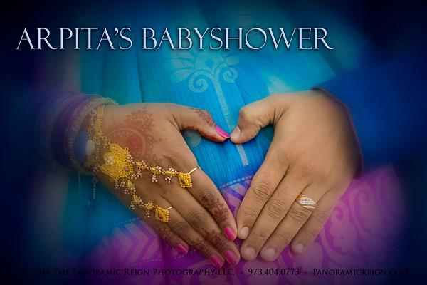 Arpita's Babyshower