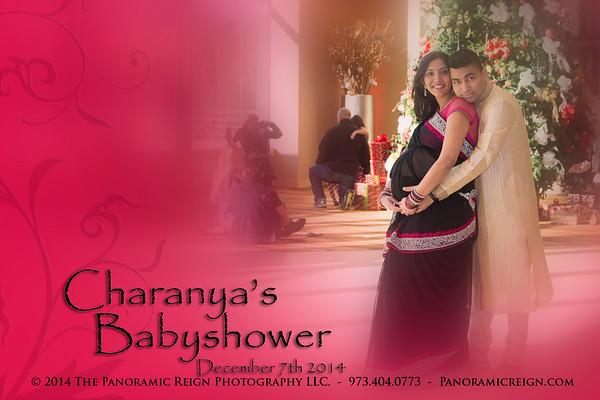 Charanya's Babyshower