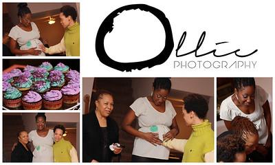 Ollie Photography Logos