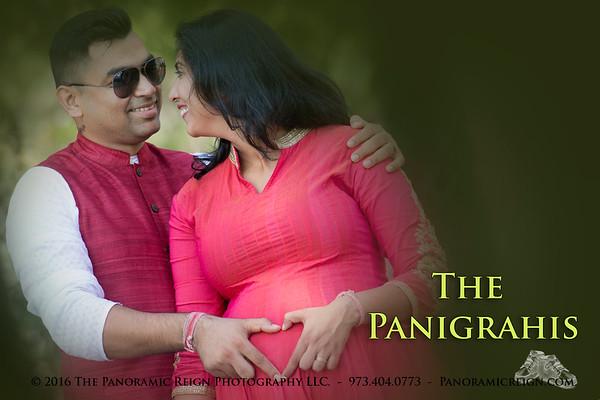 The Panigrahis