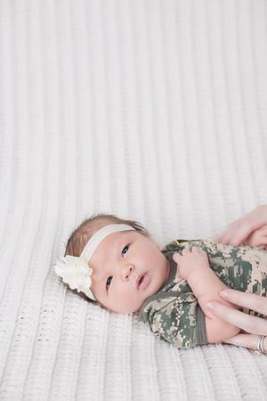 Baby Teagan