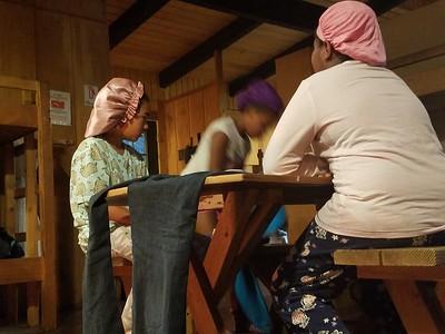 African American Girls Camp