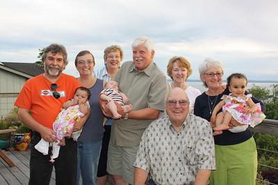 Grandparents and Grandbabies