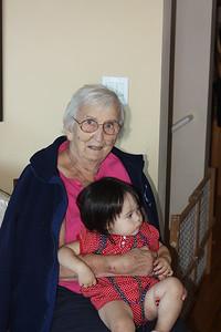 Aunt Norma