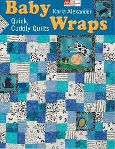Baby Wraps Cover