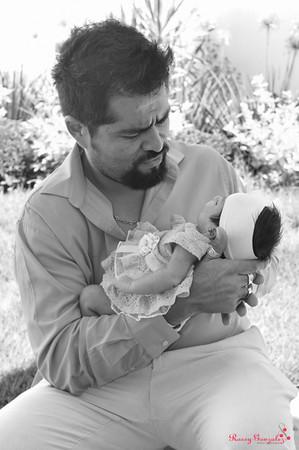 Baby Xiana (Elsa & Miguel)