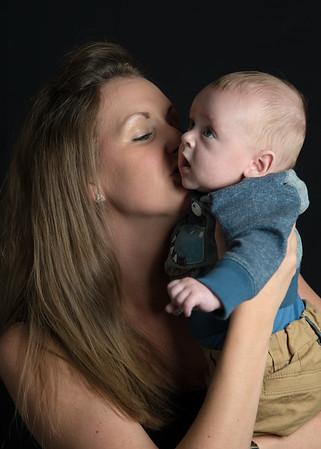 Mum and Baby Jack