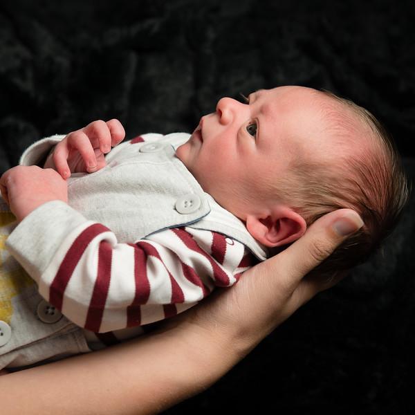 New- born Baby Jack