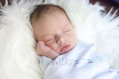 baby santiago