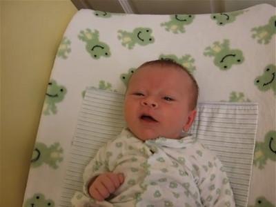 06.20.2008 Sneeze!