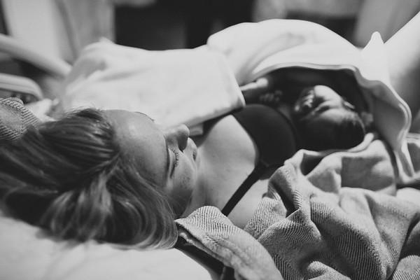 Easton | Birth