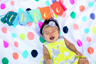 Halia {3 month session}