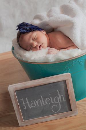 Hanleigh Dyar