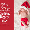 ChristmasBlessingHolidayCard-5x7-Front