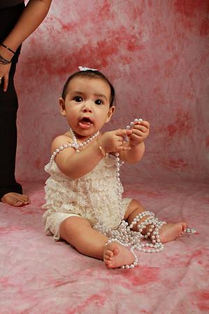 Susanita - 7 months