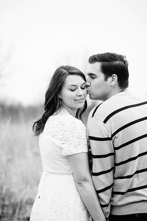 Dakota & Aiden {maternity session}