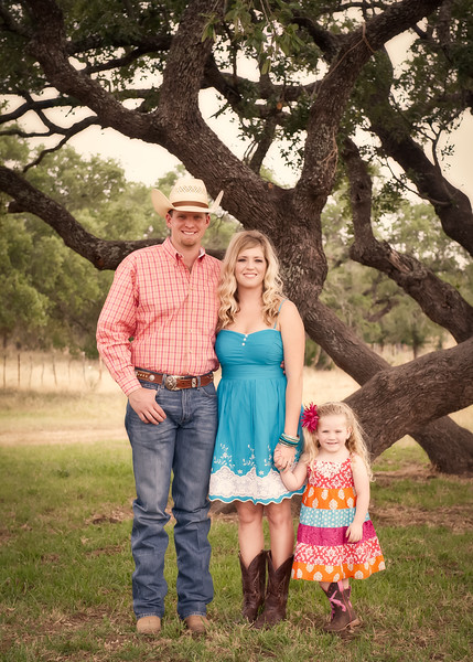 Fiesta Winery | Family