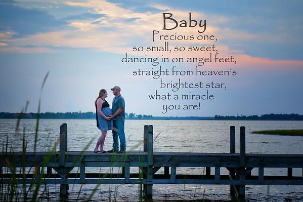 Aaron & Kalee expecting Baby McKenzie