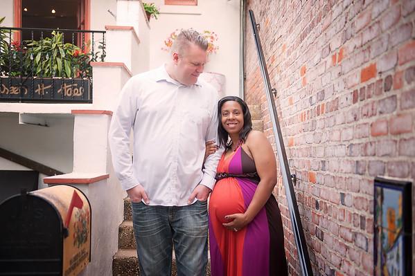 Fosse/Williams Maternity Jan 2016