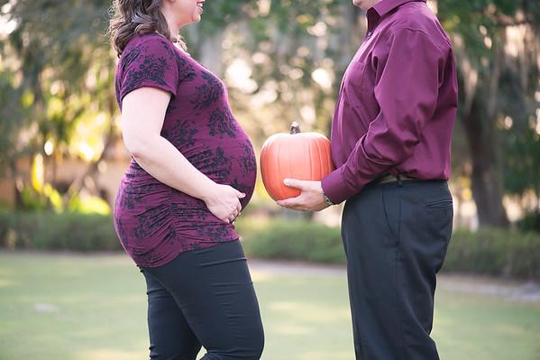 Hall maternity Oct 2015