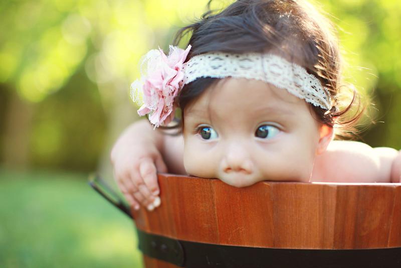 Baby Love by Angela Mae
