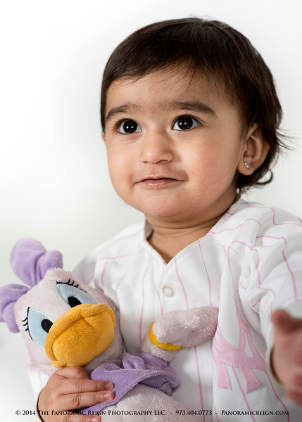 Baby Dua'a