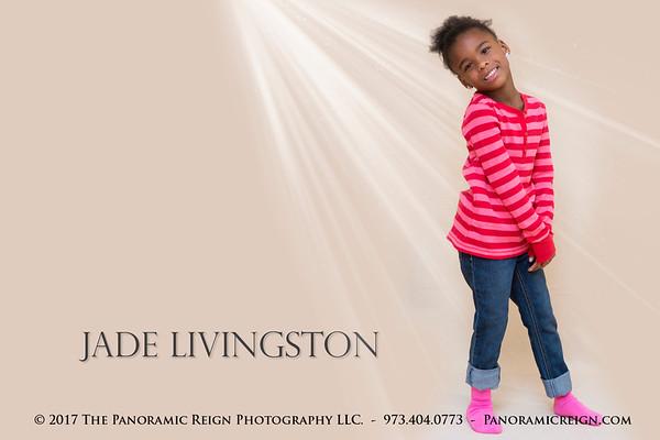 Jade Livingston