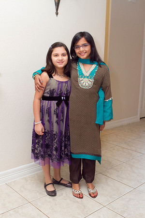 Makhani Family