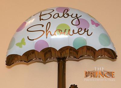 Shumaila's Baby Shower