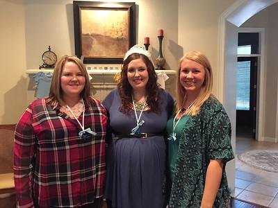2014 11-15 Heather's baby shower