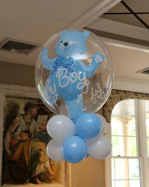 8-19-18 Sandy's Baby Shower