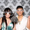 Vanessa and Hai's Baby Shower Houston TX 6-3-12 :