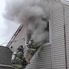 Babylon Signal 13   Fire Island Ave. 2/1/19