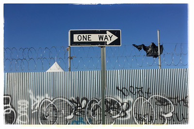 One Way Blue