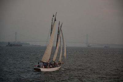 September Sail II