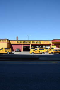 Taxi Drivers