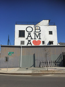 Obama Yobama